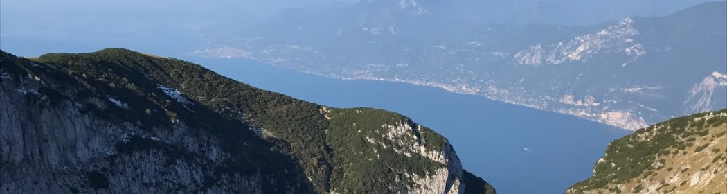 """Stage """"Passi di sicurezza… in montagna"""" – Malcesine (VR) 14-16 giugno 2019"""